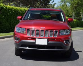 2014 Jeep Compass Limited 4×4 Road Test Review. +46