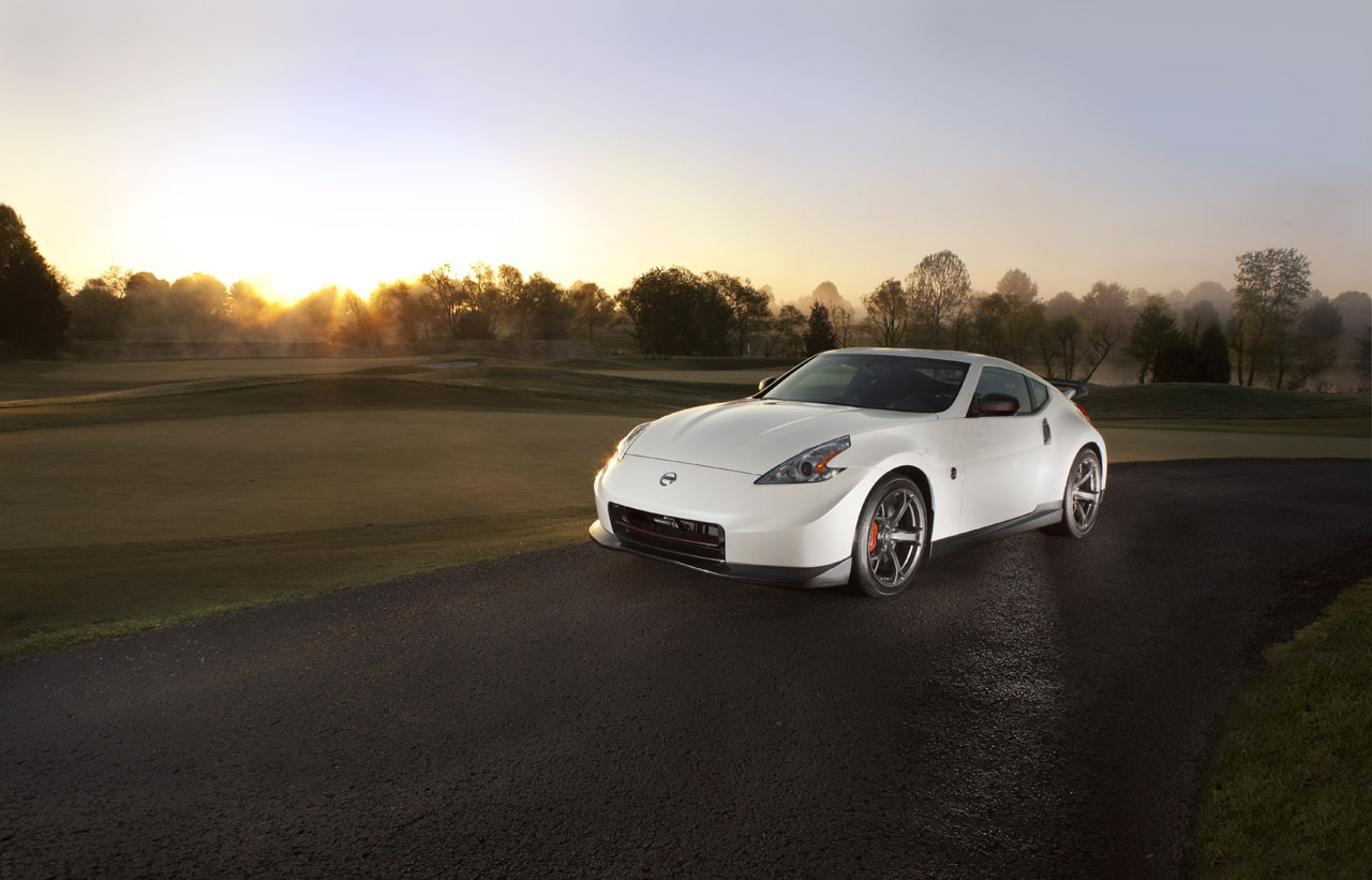 2014 Nissan 370z Nismo Road Test Review The Car Magazine