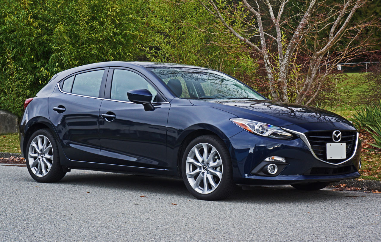 photo original mazda driver reviews sport wrap s manual up long test and term car hatchback