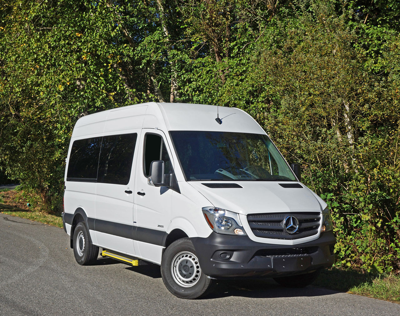 passenger cargovan wheel sale cargo inventory for benz rear new van drive sprinter mercedes
