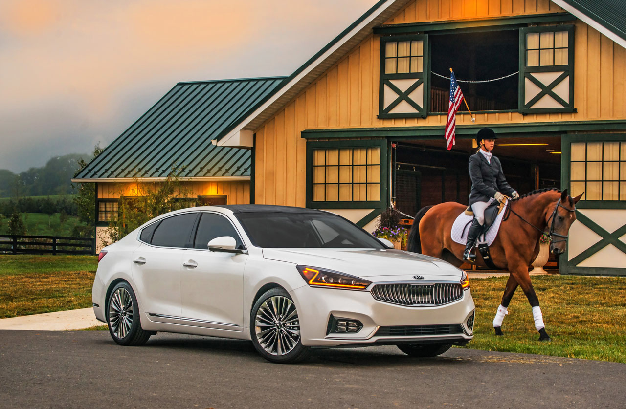 Cadenza Music Definition : Mellifluous motors car names that are music to your ears