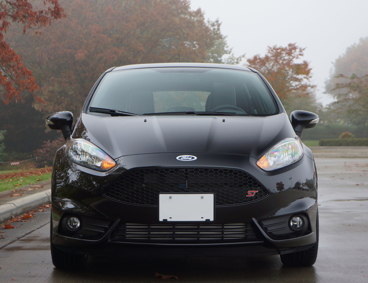 2014 Ford Fiesta ST Road Test Review  The Car Magazine