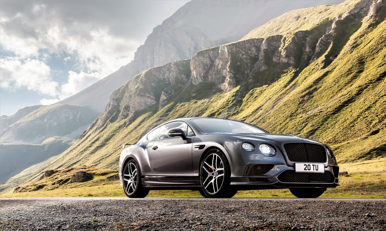 bentley car the gt review continental reviews top gear