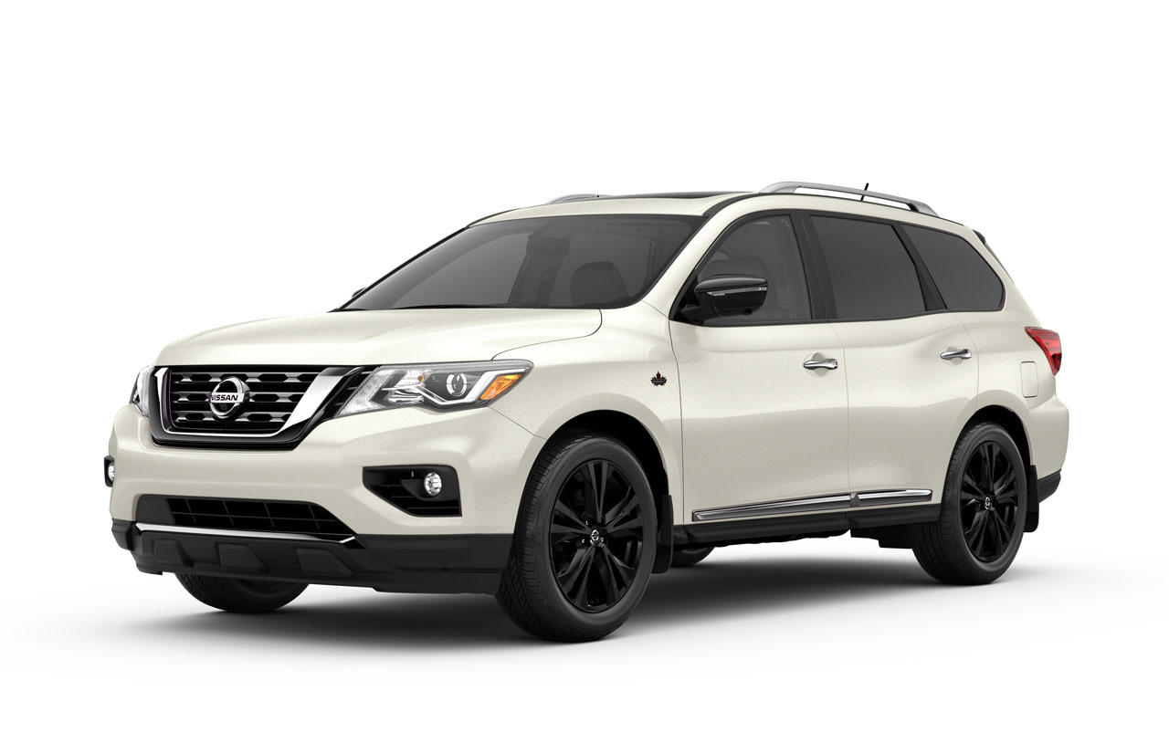 Lease deals 2018 pathfinder
