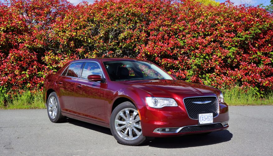2017 Chrysler 300 Awd Limited The Car Magazine Make Your Own Beautiful  HD Wallpapers, Images Over 1000+ [ralydesign.ml]