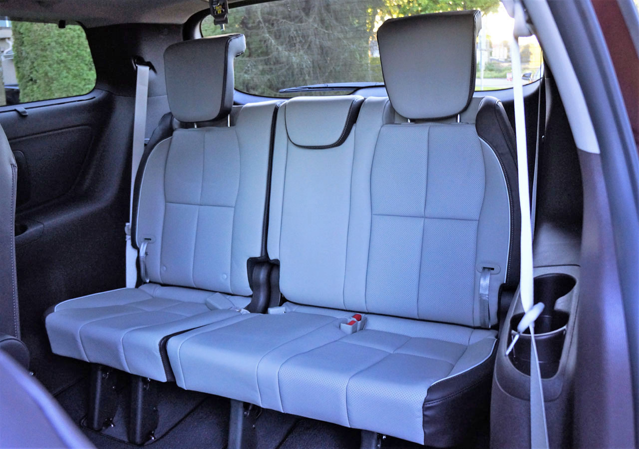 2017 Kia Sedona Sxl The Car Magazine Seats 7