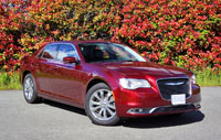 2017 Chrysler 300 AWD Limited