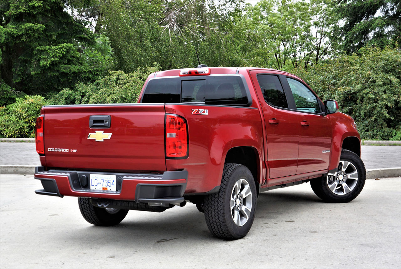 2017 chevy colorado z71 crew cab pictures to pin on pinterest pinsdaddy. Black Bedroom Furniture Sets. Home Design Ideas