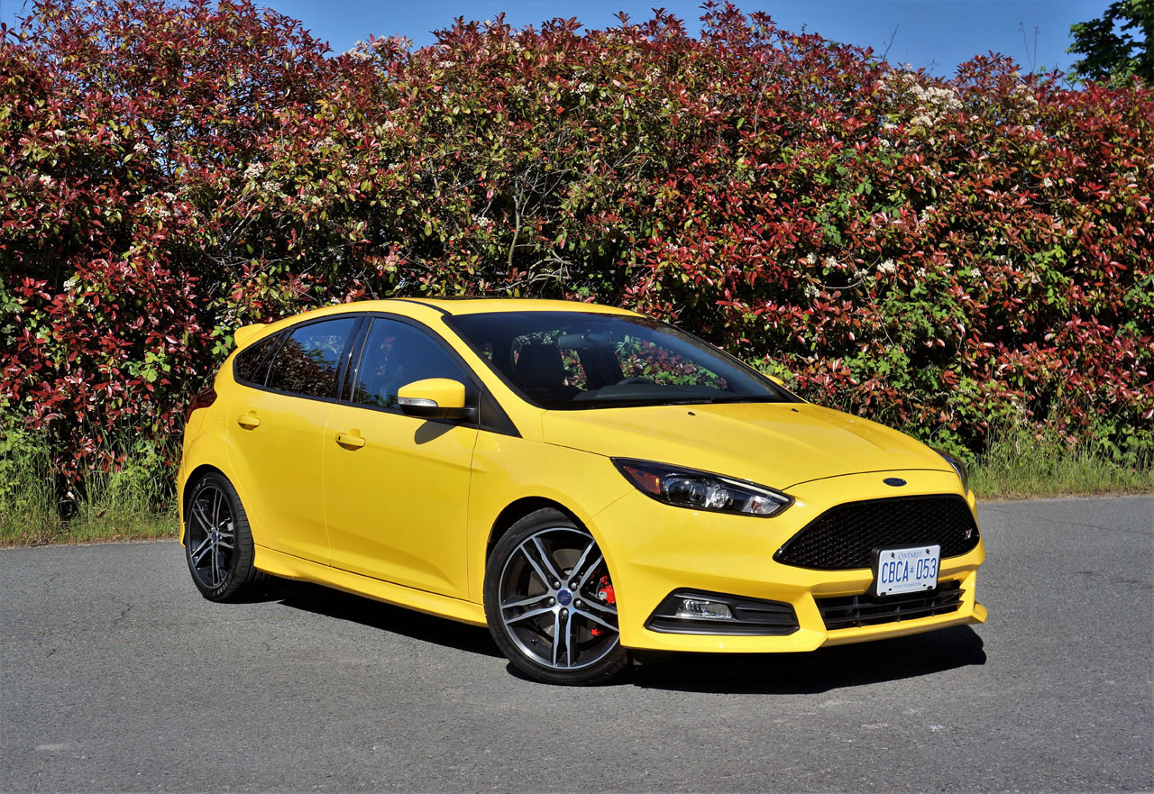 magazine focus car st ford the
