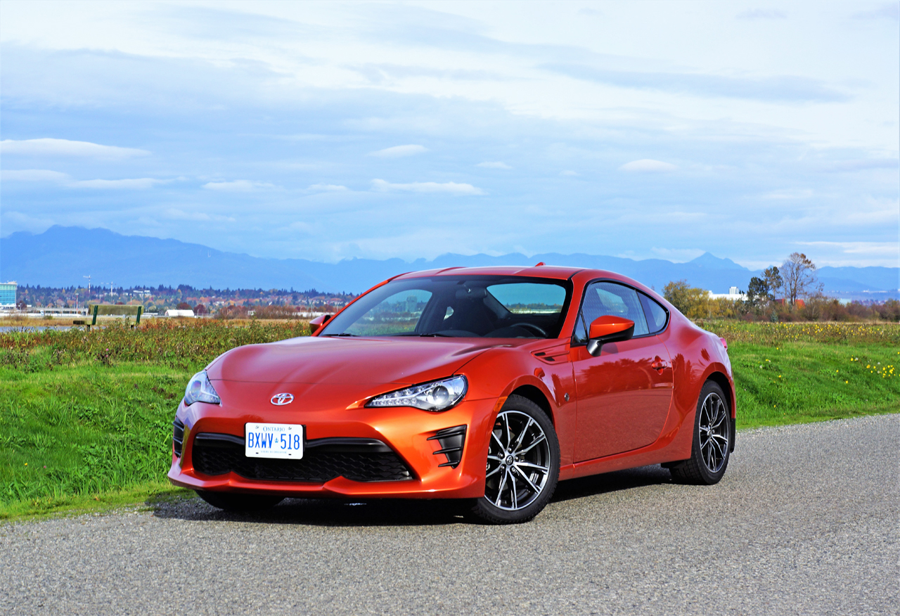 Toyota Ft 86 >> 2017 Toyota 86 | The Car Magazine
