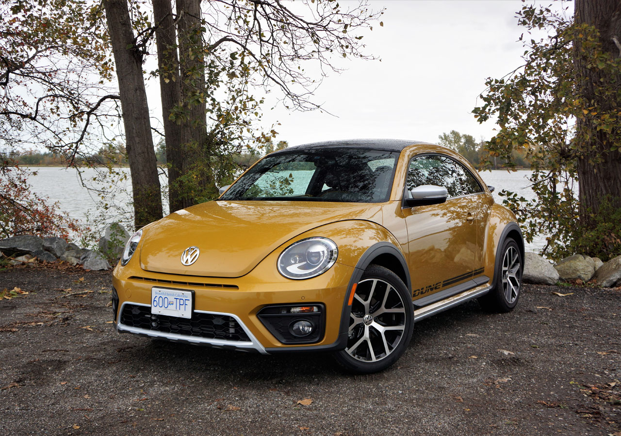volkswagen beetle a used yellow malaysia buy in sale for mymotor