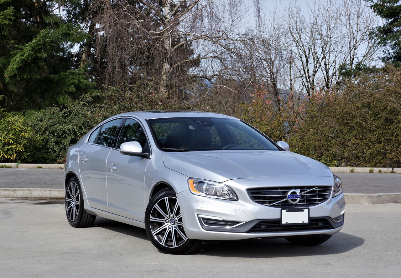 2017 Volvo S60 T6 AWD | The Car Magazine
