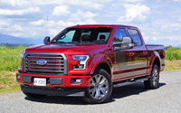 2017 Ford F-150 Lariat 3.5 Ecoboost Special Edition