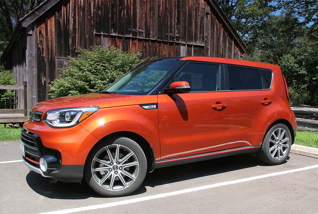 kia soul orange all about kia. Black Bedroom Furniture Sets. Home Design Ideas