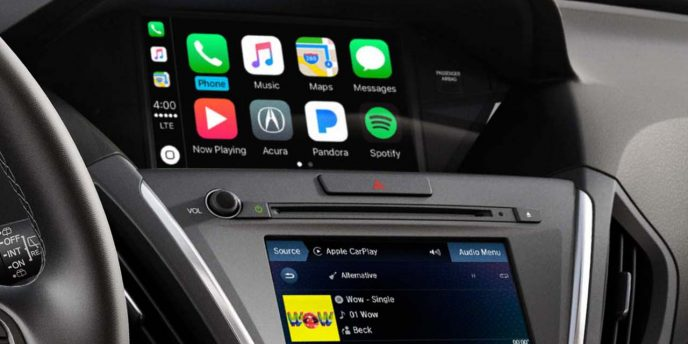 2018 acura apple carplay. plain acura letu0027s  throughout 2018 acura apple carplay
