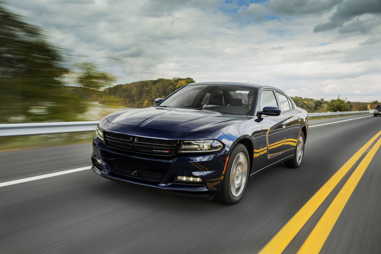 2017 Dodge Charger SXT Rallye Road Test | The Car Magazine