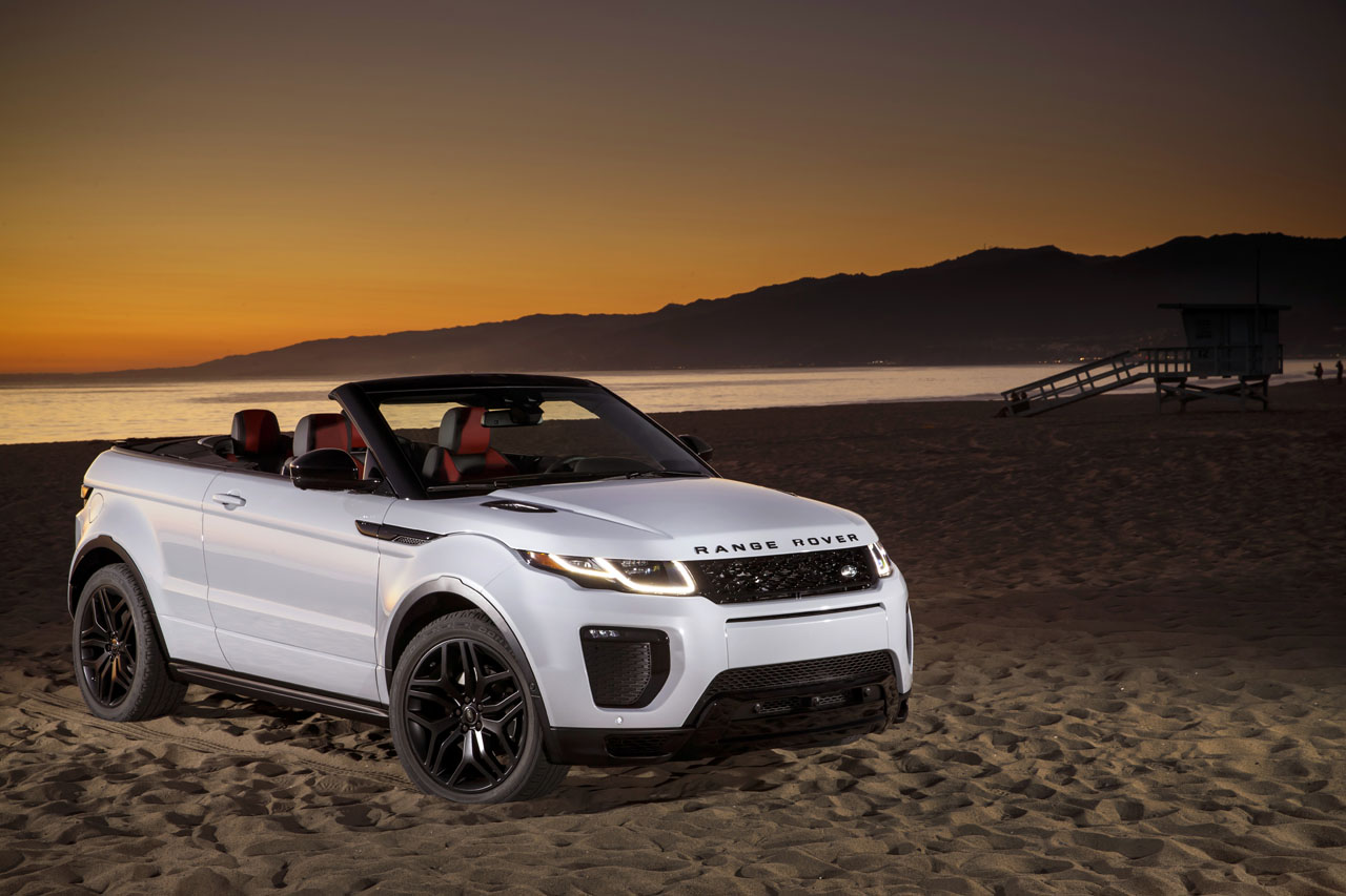discovery sport and evoque get more power the car magazine. Black Bedroom Furniture Sets. Home Design Ideas