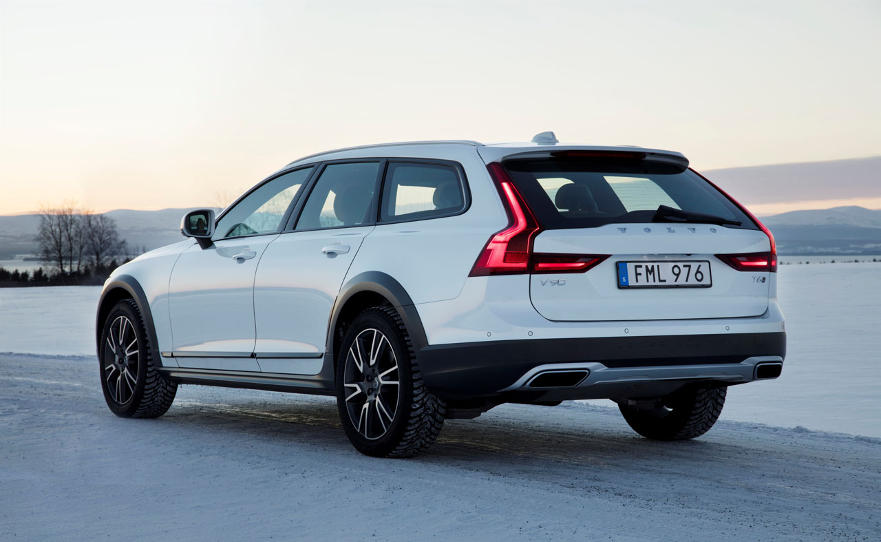 Volvo Canada Grows 2017 Sales By 16 4 The Car Magazine