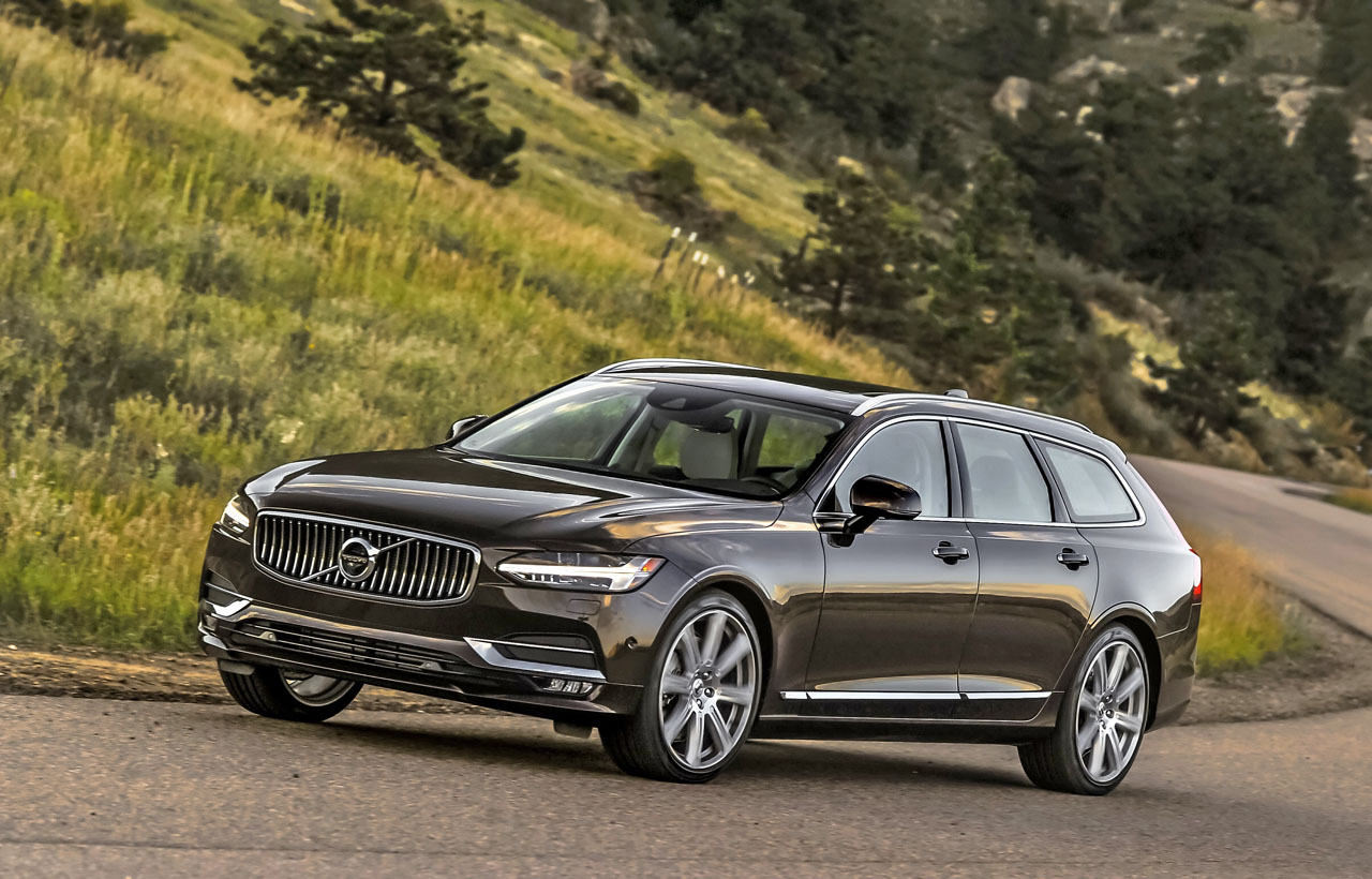 Volvo Canada grows 2017 sales by 16.4%   The Car Magazine