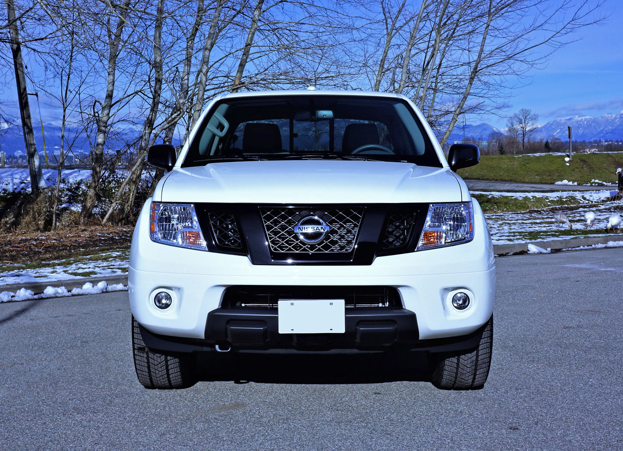 Mercedes North Haven >> 2018 Nissan Frontier Midnight Edition   The Car Magazine
