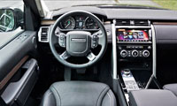 2018 Land Rover Discovery Td6 HSE Luxury
