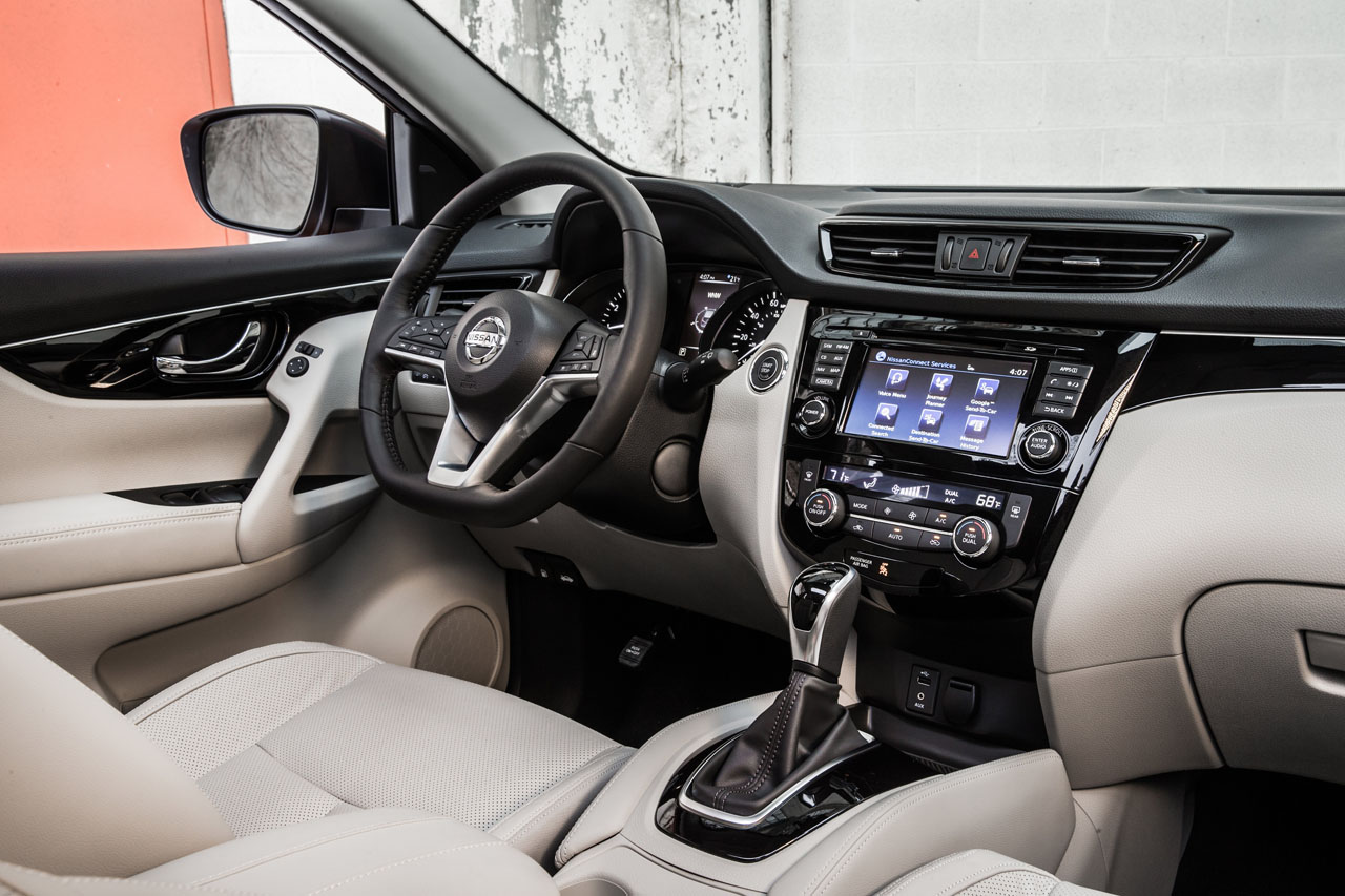Nissan Qashqai Canada Review >> Nissan Qashqai To Receive Propilot Assist The Car Magazine
