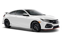 2018 Honda Civic Si HFP