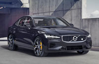 2019 Volvo S60 T8 Polestar Engineered