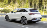 2020 Mercedes-Benz EQC