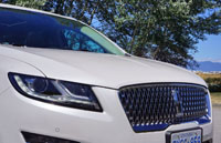 2019 Lincoln MKC 2.3L EcoBoost AWD Reserve
