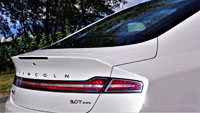 2019 Lincoln MKZ Reserve 3.0L AWD