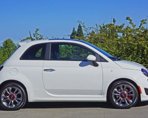 2015 Fiat 500 Turbo Road Test Review | The Car Magazine