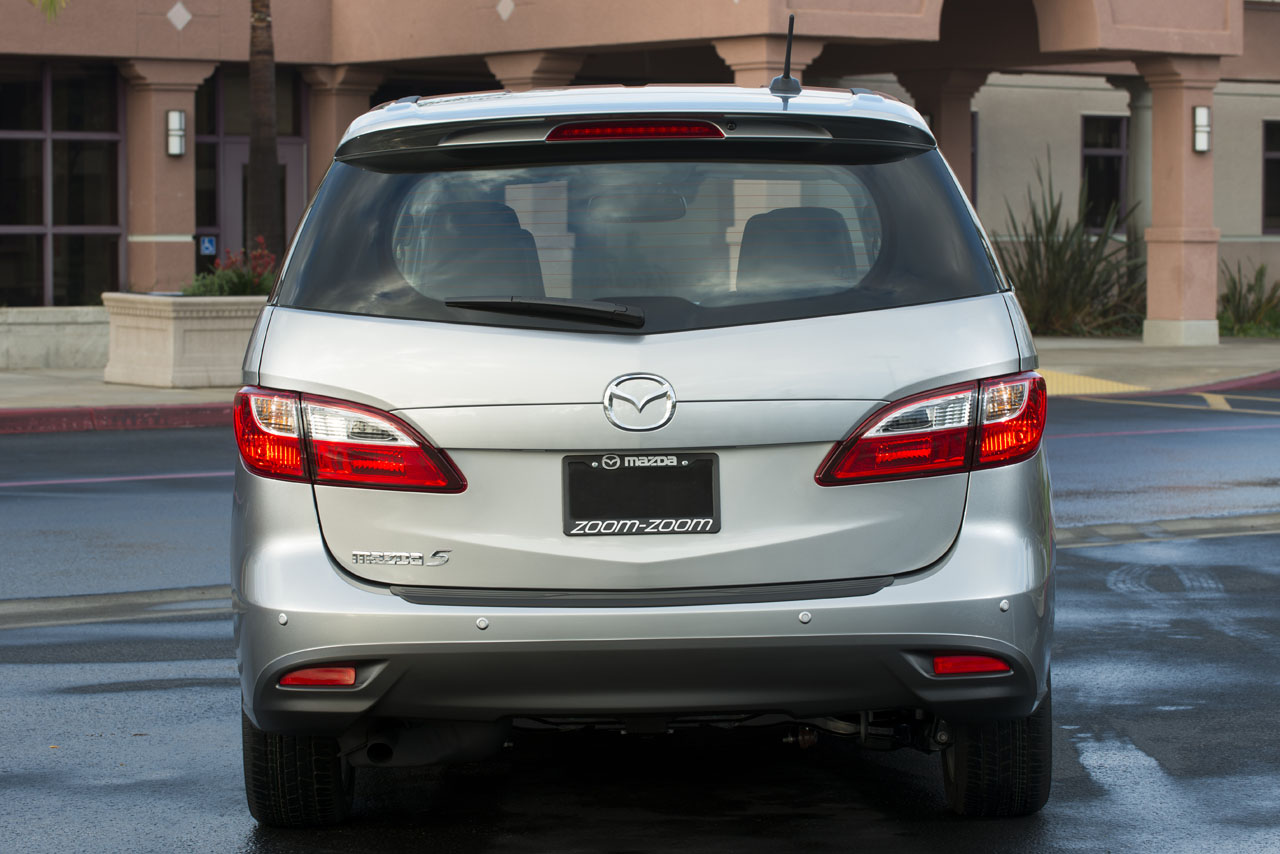 2017 Mazda5 Buyer S Guide Overview The Car Magazine
