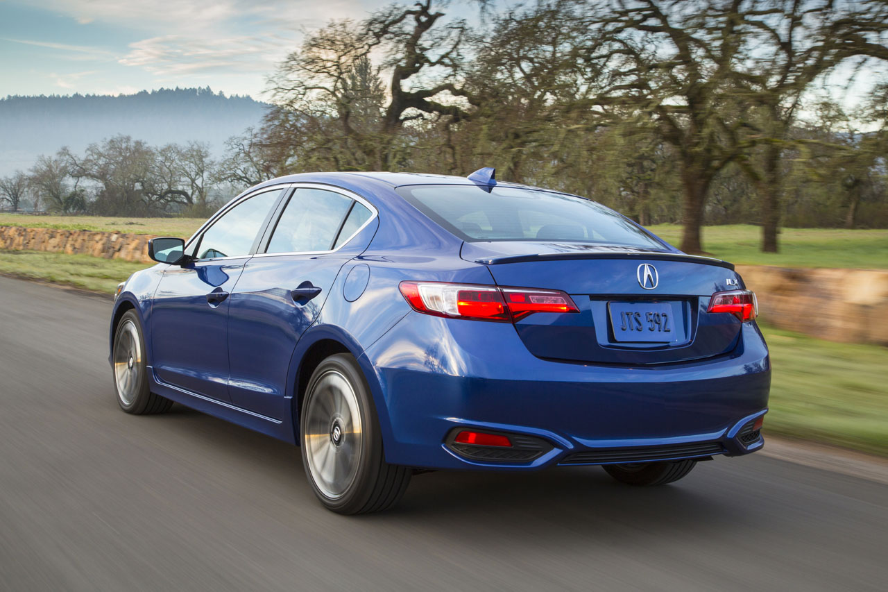 Acura Has Lowest Cost Of Ownership Over Five Years Amongst Luxury Brands