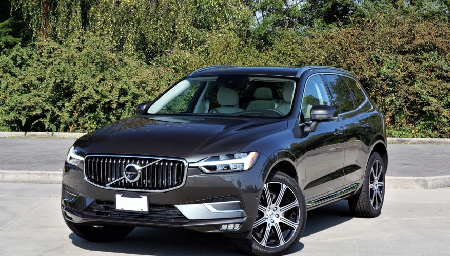 2018 volvo xc60 t6 inscription. Black Bedroom Furniture Sets. Home Design Ideas