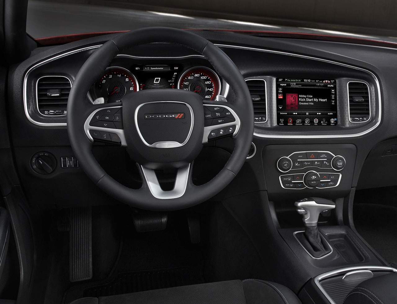 Cherry Hill Dodge >> 2017 Dodge Charger Interior Pictures | Cabinets Matttroy