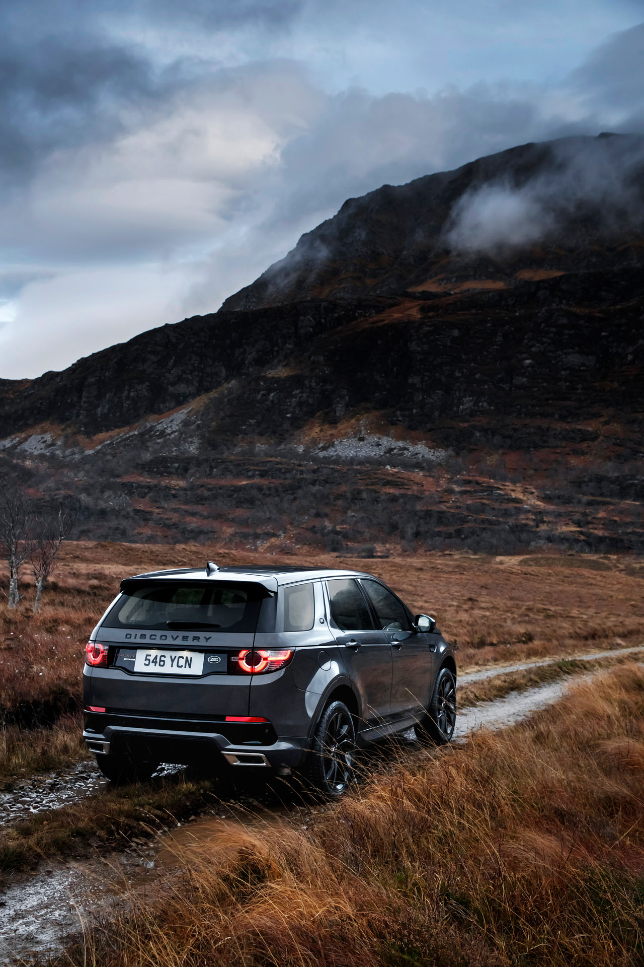Land Rover Discovery Sport >> Discovery Sport and Evoque get more power | The Car Magazine