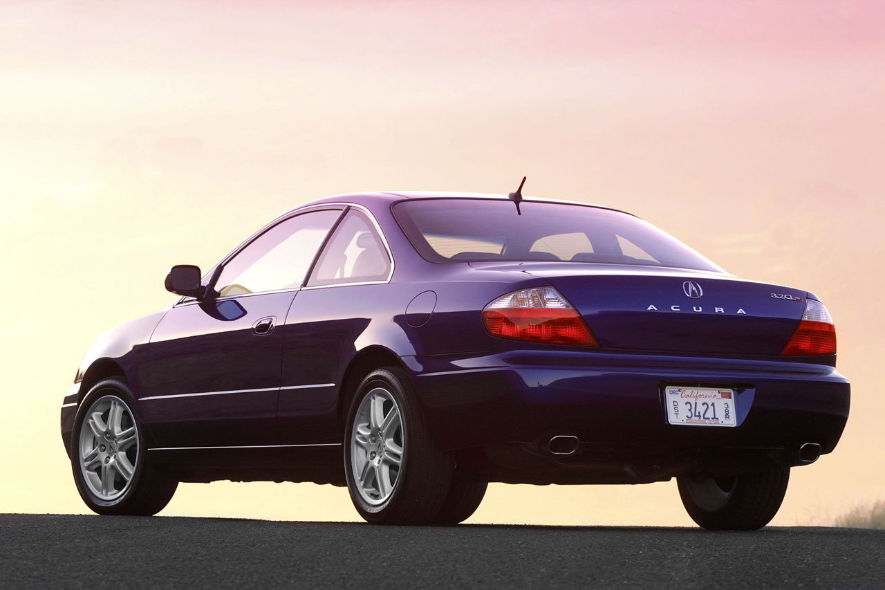 Acura Type-S and V6 turbo for core models   The Car Magazine