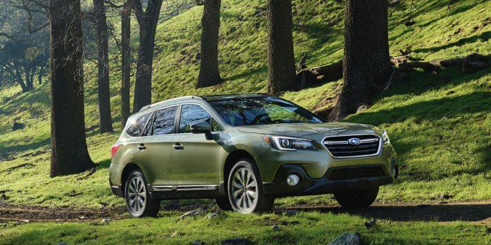 Subaru | The Car Magazine - Part 3