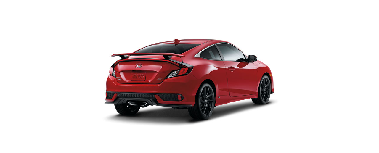 Honda Factory Performance >> HFP pack adds style and sport to Civic Si   The Car Magazine