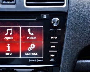 2018 Subaru WRX STI Sport Tech Road Test | The Car Magazine
