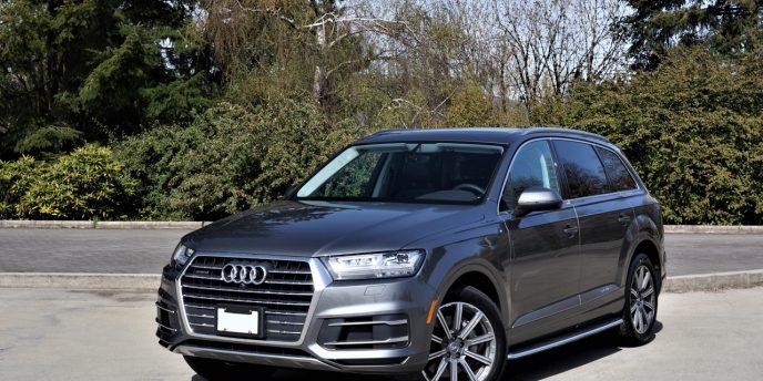Audi | The Car Magazine