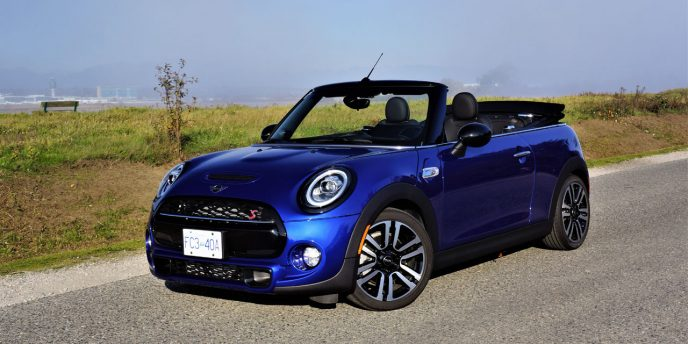Mini The Car Magazine