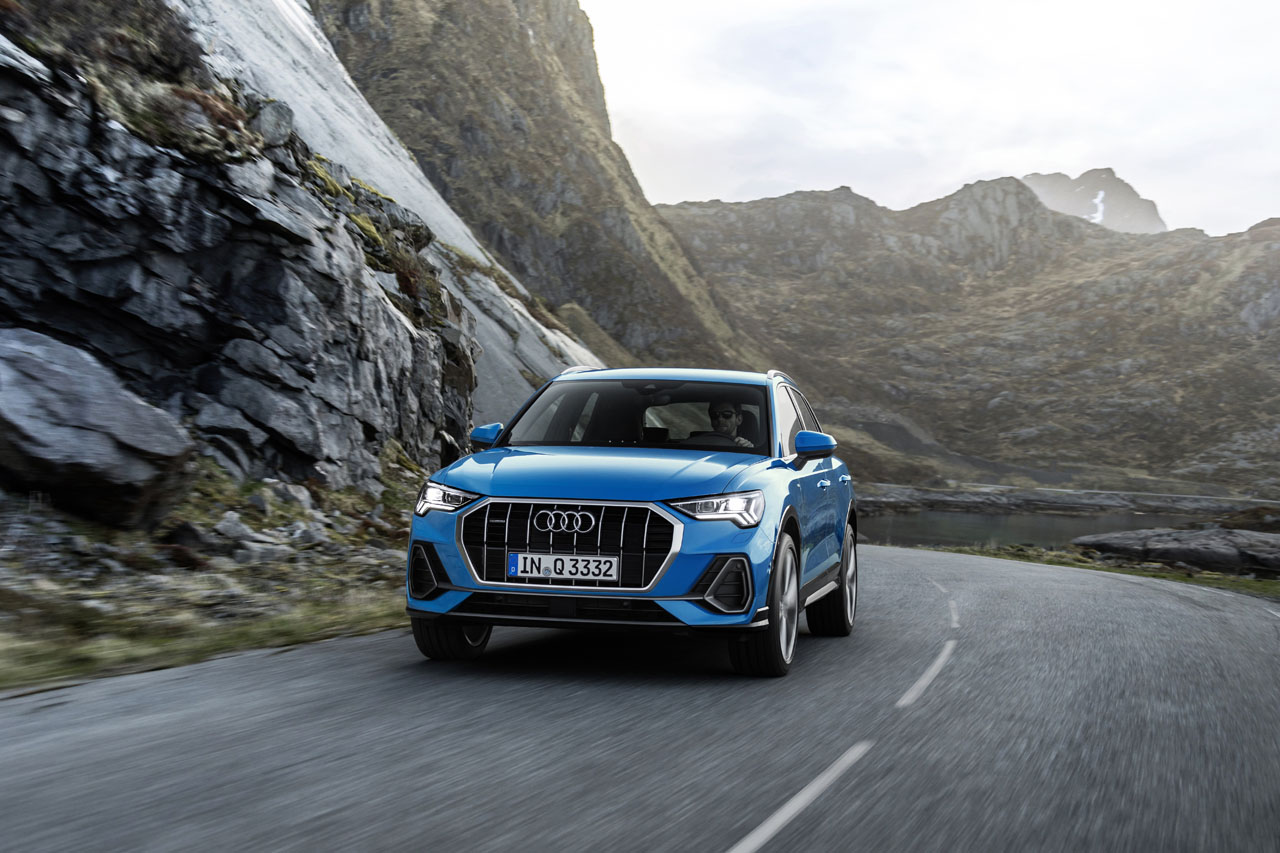 2019 Audi Q3 adds style, size and tech | The Car Magazine