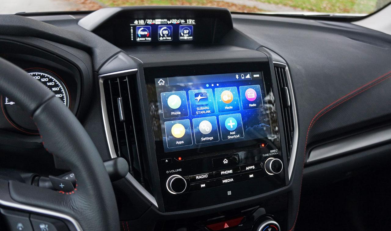 2019 Subaru Forester Sport | The Car Magazine