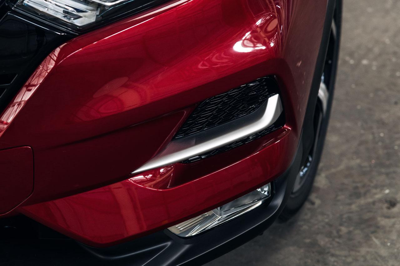 Nissan Rogue Suv >> Refreshed 2020 Nissan Qashqai revealed | The Car Magazine