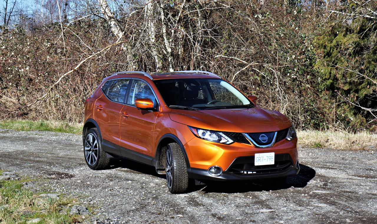 2019 Nissan Qashqai SL Platinum Road Test | The Car Magazine