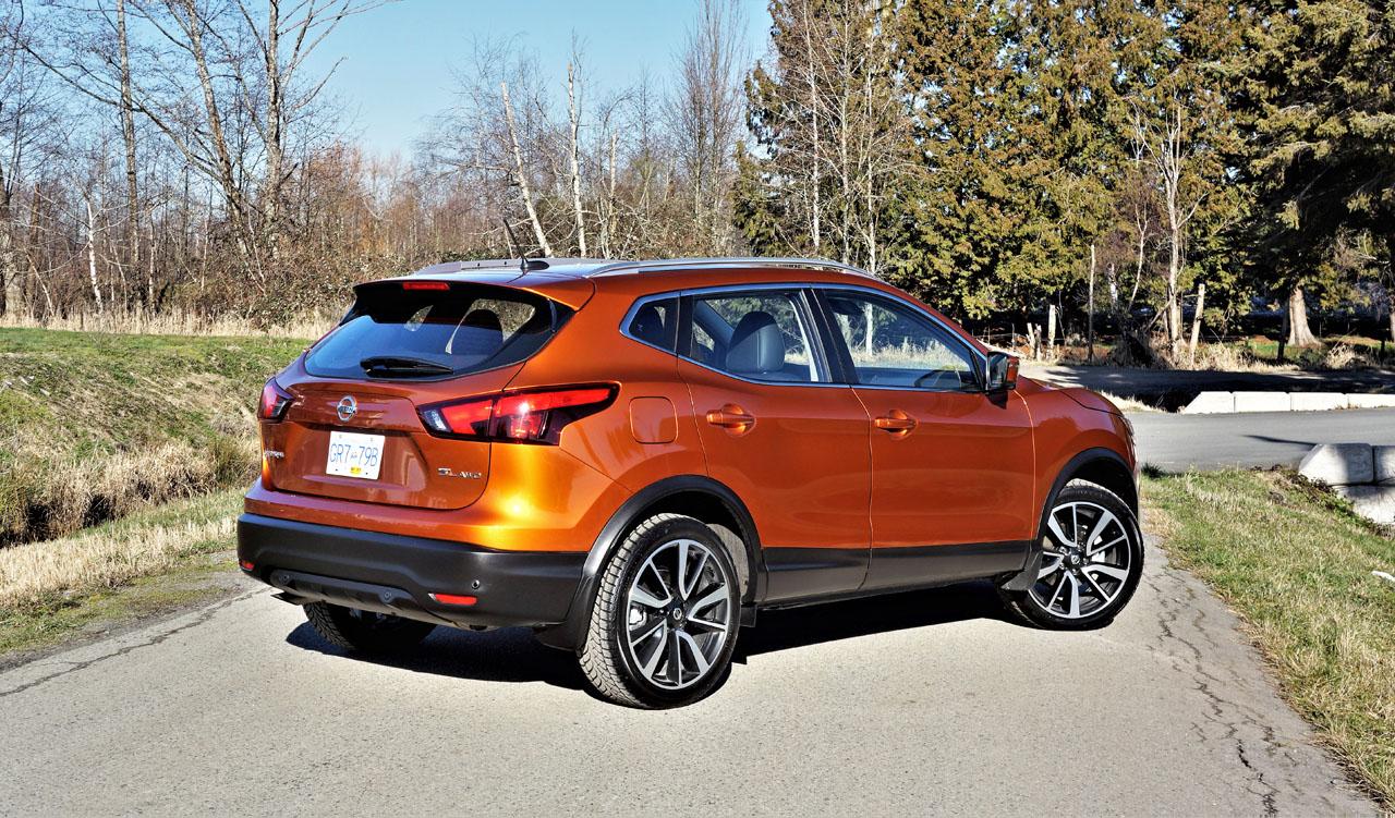 2019 Nissan Qashqai SL Platinum Road Test | The Car Magazine