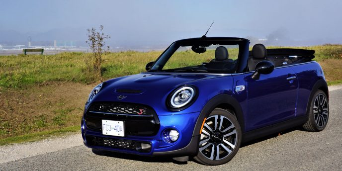 Mini Cooper Canada Price >> Mini The Car Magazine