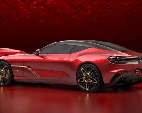 Aston Martin Db4 >> Aston Martin reveals 2020 DBS GT Zagato | The Car Magazine